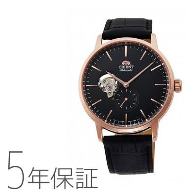 刻印不可 オリエント ORIENT コンテンポラリー 機械式 日本製 腕時計 メンズ RN-AR0103B 取り寄せ