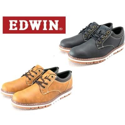 【送料無料】エドウイン EDWIN メンズ スニーカー EDM509
