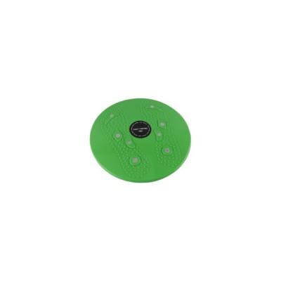 ツイスタープレート グリーン WJ-9085 キャンセル返品不可 【出荷グループ A】他の商品と同梱制限有