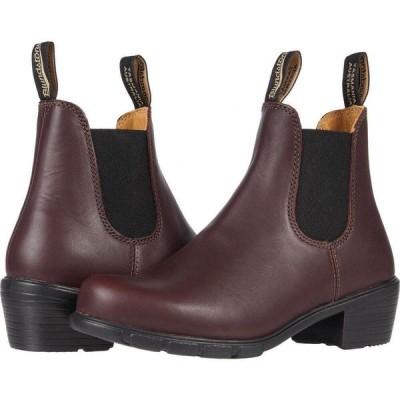 ブランドストーン Blundstone レディース ブーツ シューズ・靴 Heeled Boots Shiraz