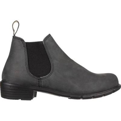 ブランドストーン レディース ブーツ・レインブーツ シューズ Low Heel Boot
