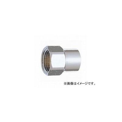 三栄水栓/SANEI ガイド付袋ナット(T19用) T194-13X16.8 JAN:4973987766992