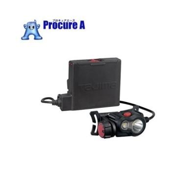 タジマ ペタLEDヘッドライトE301 ブラック LE-E301N ▼817-9809 (株)TJMデザイン