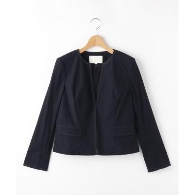 OFF PRICE STORE(Women)(オフプライスストア(ウィメン)) NATURAL BEAUTYステッチジャケット