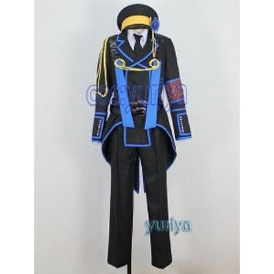 VOCALOI(ボーカロイド) ArrestRose KAITO (カイト) コスプレ衣装