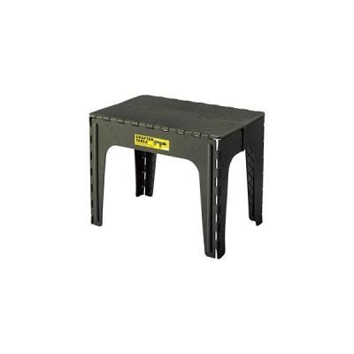 テーブル クラフターテーブル スクエア OK-LFS-415GR OK-DEPOT fureniture