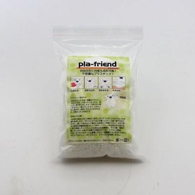 プラフレンド500g 粘土のように柔らかく形がつくれるプラスチック