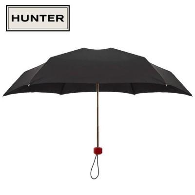 期間限定お買い得プライス HUNTER ハンター 傘 アンブレラ オリジナル ミニ コンパクト WAU6009UPN-BLK