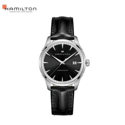 正規品 ハミルトン HAMILTON 腕時計 メンズ ジャズマスター ジェント H32451731