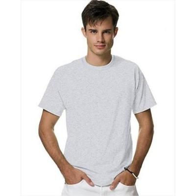 ユニセックス 衣類 トップス 4200 Adult X-Temp Unisex Performance T-Shirt Size Large, Light Steel Grey Tシャツ