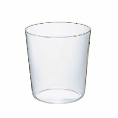 ハリオ(HARIO) ロックグラス RG-300│食器・カトラリー グラス・タンブラー