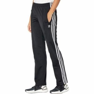 アディダス adidas Originals レディース スウェット・ジャージ ボトムス・パンツ Primeblue Firebird Track Pants Black