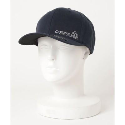 帽子 キャップ クイックシルバー SIDESTAY