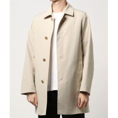 Traditional Weatherwear / DERBY BUTTON THROUGH WITH LINER MEN ジャケット/アウター > ダウンジャケット/コート