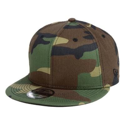 ニューエラ メンズ 帽子 アクセサリー Men's New Era Camo Custom 9FIFTY Adjustable Hat