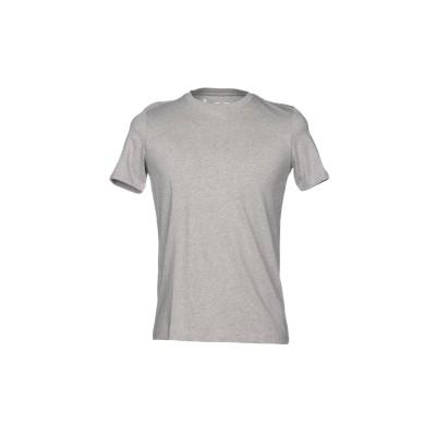 アクネ ストゥディオズ ACNE STUDIOS T シャツ グレー XS 100% コットン T シャツ