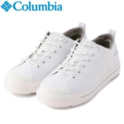 コロンビア ホーソンレイン2 ロウ アドバンス オムニテック YU0315-100 メンズシューズ
