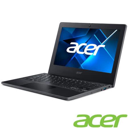 acer  宏碁輕薄教育筆電(11.6吋FHD/N4020/8G/256G PCIe/W10)(TMB311-31-C7W7)