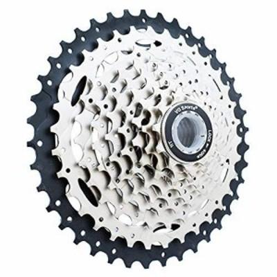 送料無料 N \ A Bike Cassette Replacement Cluster, 9 Speed Cassette 11-40T Mountain Bicycle Freewheel, Compatible with Shimano,