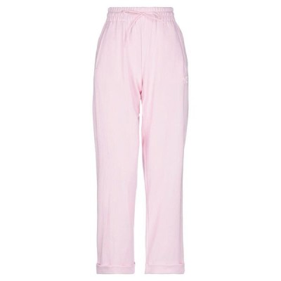 Y-3 スウェットパンツ  レディースファッション  ジャージ、スウェット  ジャージ、スウェットパンツ ピンク