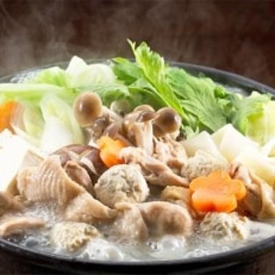 博多の味本舗 博多水炊き パーティーセット(16~20人前)