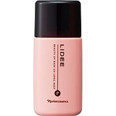 ナリス化粧品 リディ メーキャップベースUV ロングキープ ブライトピンク