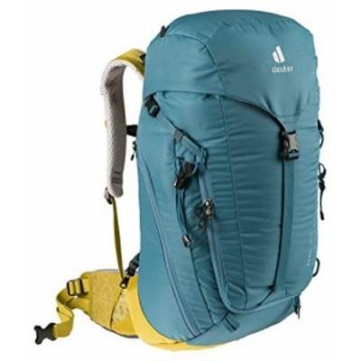 Deuter ドイター Womens Trail 28 SL Hiking Backpack Denim Turmeric 28l並行輸入品
