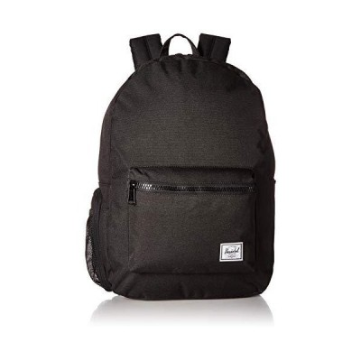 Herschel 10444-00001-OS Baby Settlement Sprout Backpack, Black, One Size_並行輸入品