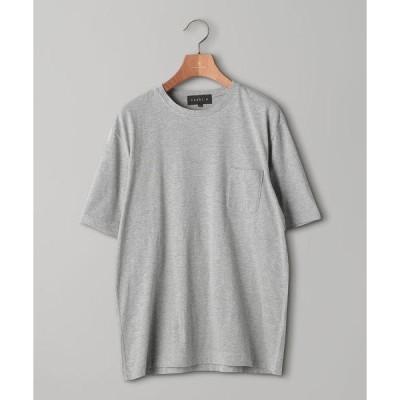tシャツ Tシャツ <tsuki.s(ツキドットエス)> テンジク クルーネック