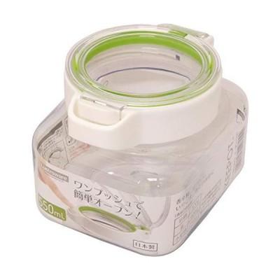 岩崎工業 キーポット550 ホワイトグリーン 550ml IR08044