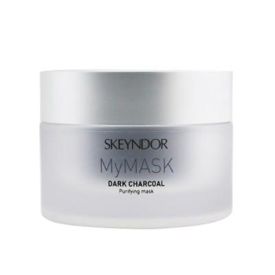 SKEYNDOR マスク パック シートマスク フェイスパック MyMask Dark Charcoal Purifying Mask 50ml