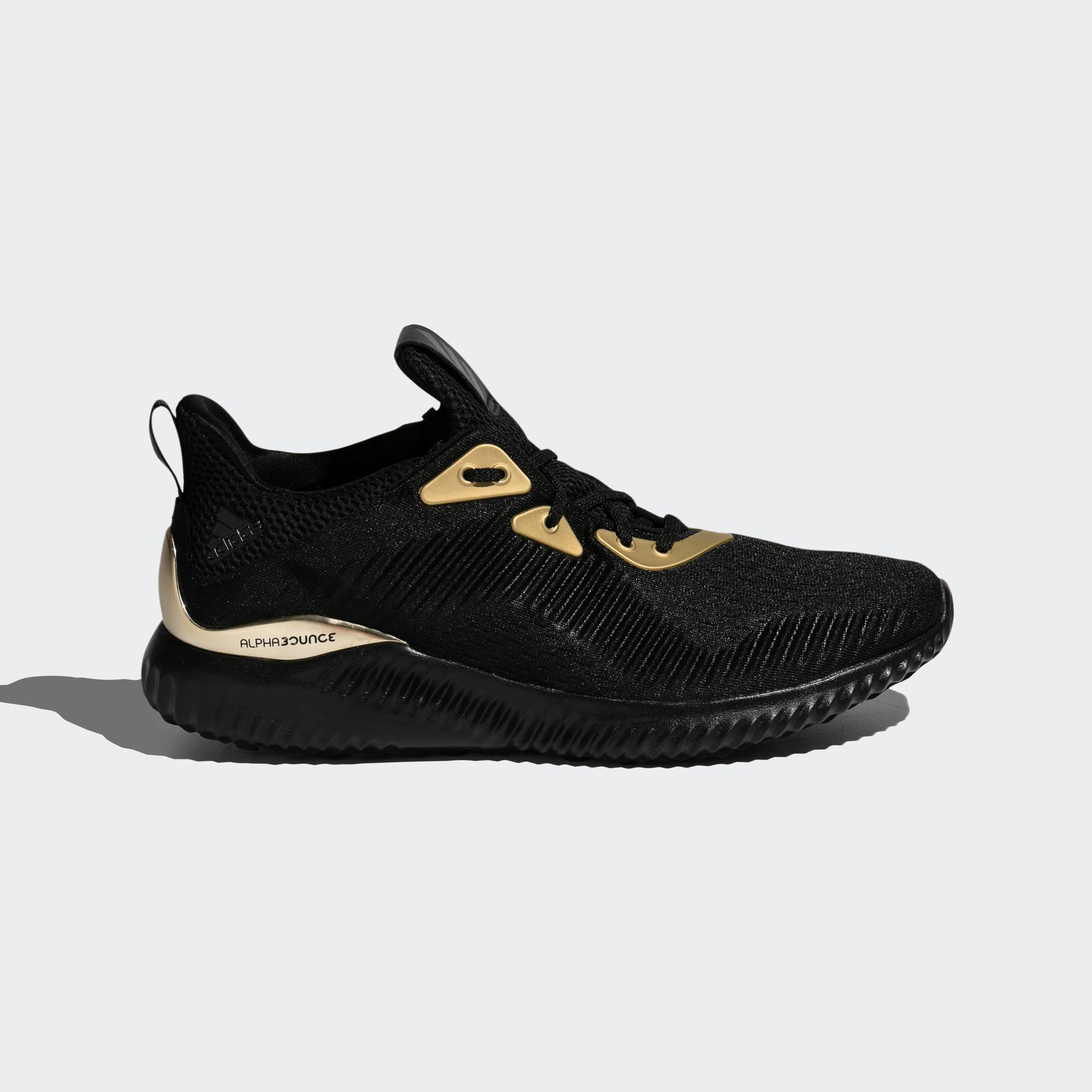 Alphabounce+ 跑鞋