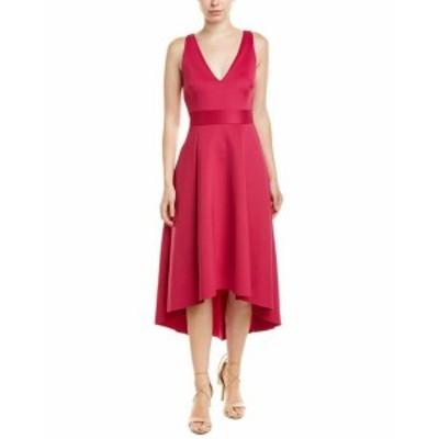 Badgley Mischka バッジリーミシュカ ファッション ドレス Badgley Mischka A-Line Dress