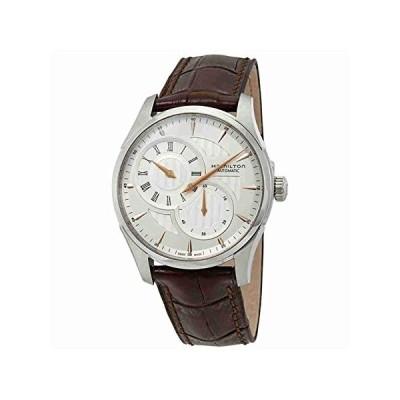 Hamilton Jazzmaster Automatic Silver Dial Men's Watch H42615551 並行輸入品