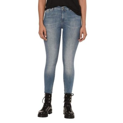 オールセインツ レディース デニムパンツ ボトムス Grace Jeans