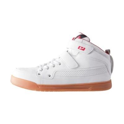 バ-トル 作業靴  ホワイト ( 809-29-280 ) (株)バートル