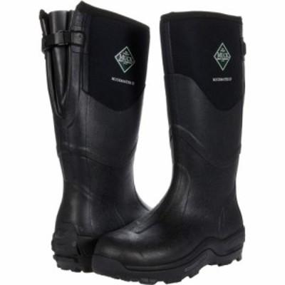 オリジナルムックブーツカンパニー The Original Muck Boot Company メンズ シューズ・靴 Muckmaster XF Black