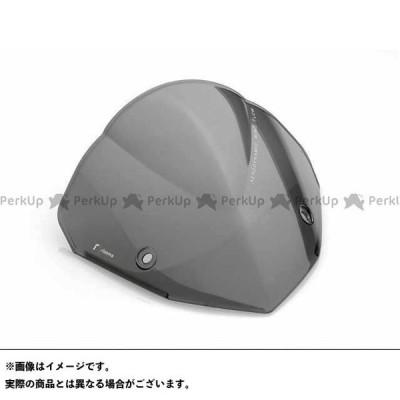 リゾマ Z1000 ヘッドライトフェアリング(ブラック) RIZOMA