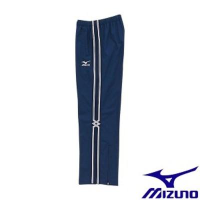 ◆◆ <ミズノ> MIZUNO ウィンドブレーカーパンツ A60WP830 (14:ネイビー)