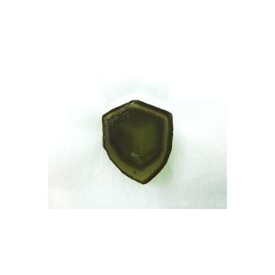 電気石 ウオーターメロントルマリン 8.91ct  バイカラー 宝石 ルース 送料無料 G0434