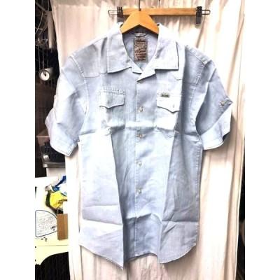スコッチアンドソーダ SCOTCH&SODA 半袖シャツ メンズ XL 中古 210419