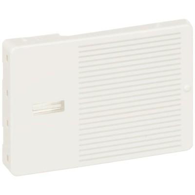 パナソニック(Panasonic) コスモシリーズワイド21 埋込トリプルスイッチハンドル ホワイト WT3023W 10個入