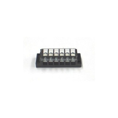 電気工事士技能試験用〓20A 6P 組端子台〓