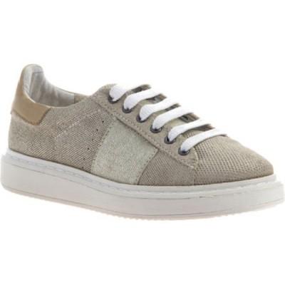 オーティービーティー OTBT レディース シューズ・靴 スニーカー Normcore Sneaker Mid Taupe Leather