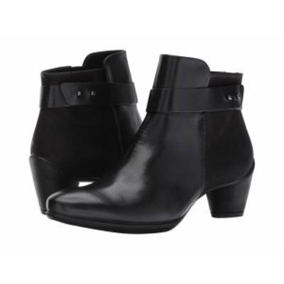 ECCO エコー シューズ ブーツ Sculptured 45 Buckle Boot