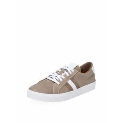 カナナス レディース シューズ スニーカー Tatacoa Leather Low Top Sneaker