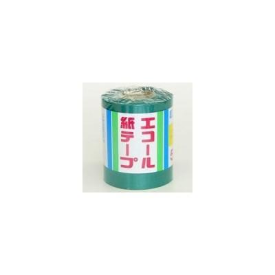 ECOLE/エコール  紙テープ 5イリ ミドリ エコール