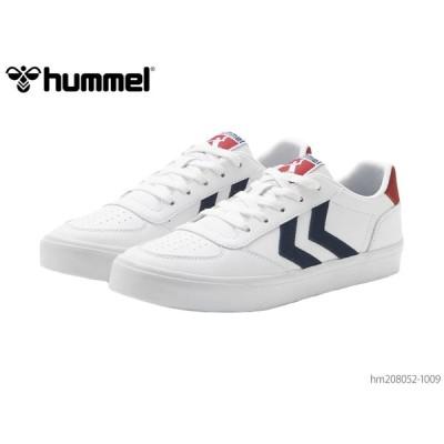 ヒュンメル hummel hummel-LIFESTYLE 20SS STADIL 3.0 SPORT hm208052 1009 BLACK IRISE