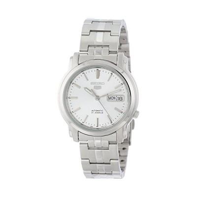 海外直輸入 SEIKO セイコー時計 腕時計 Watches 日本未発売 並行輸入品 メンズ Seiko Men's SNKK65 Seiko 5 A