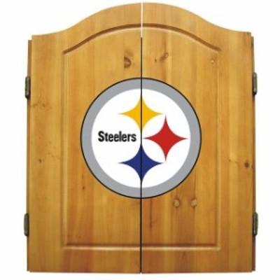 Imperial インペリアル スポーツ用品  Pittsburgh Steelers Dart Cabinet